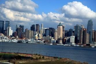 Pablo NYC Skyline